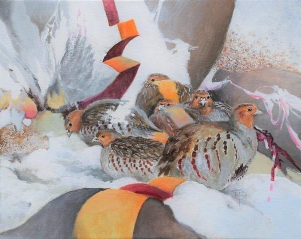 Partridges-Mo